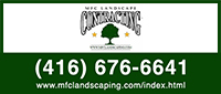 MFC Landscape Contracting Limited