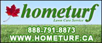 Hometurf Lawn Care Inc