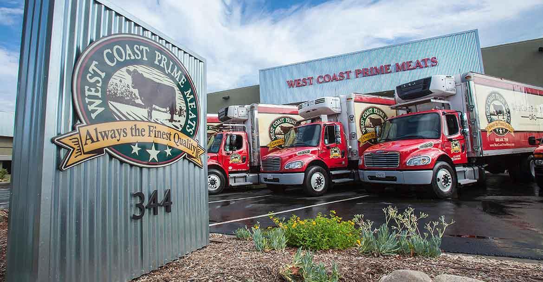 Meat Company Fleet