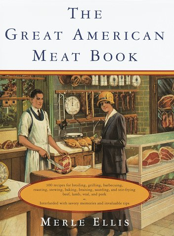 Great American Meat Book