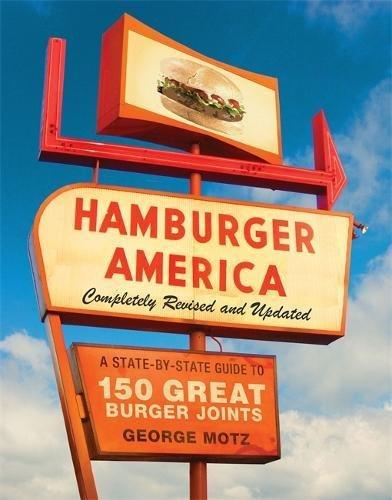 Hamburger America Cookbook