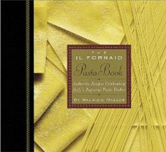 Il Fornaio Pasta Book