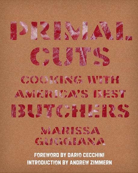 Primal Cuts Cookbook