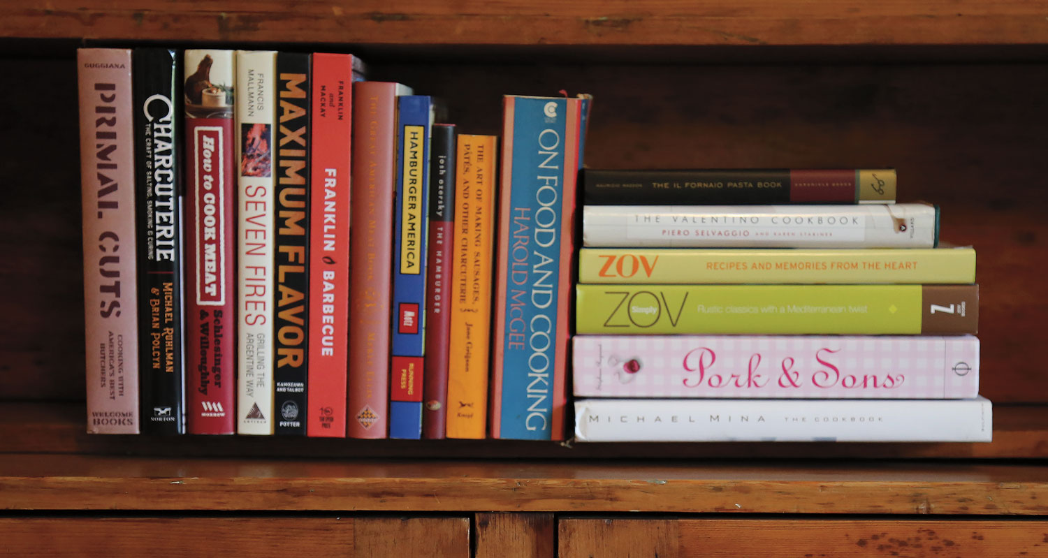 Our Favorite Meat Cookbooks