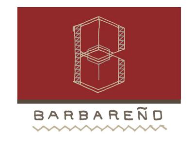 Barbareno Logo