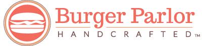 Burger Parlor Logo