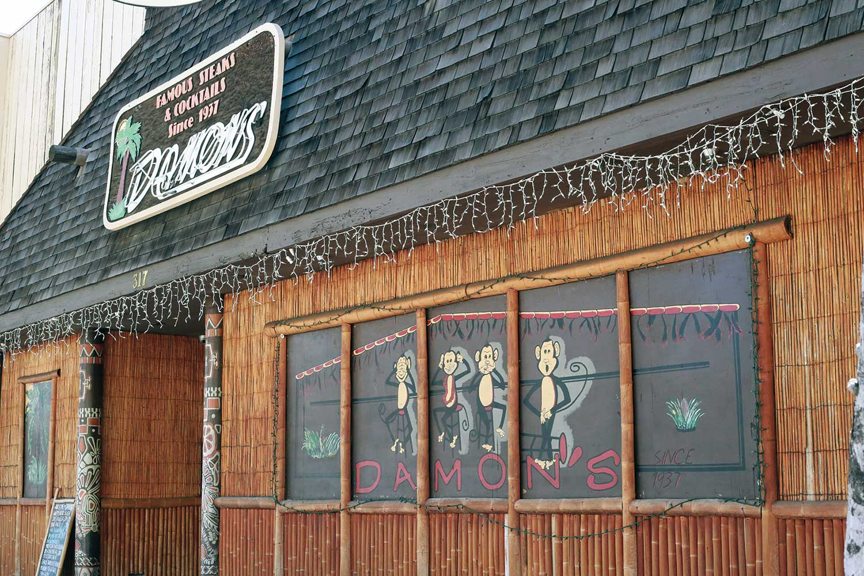 Damon's Glendale