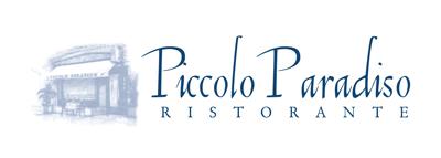 Piccolo Paradiso Logo