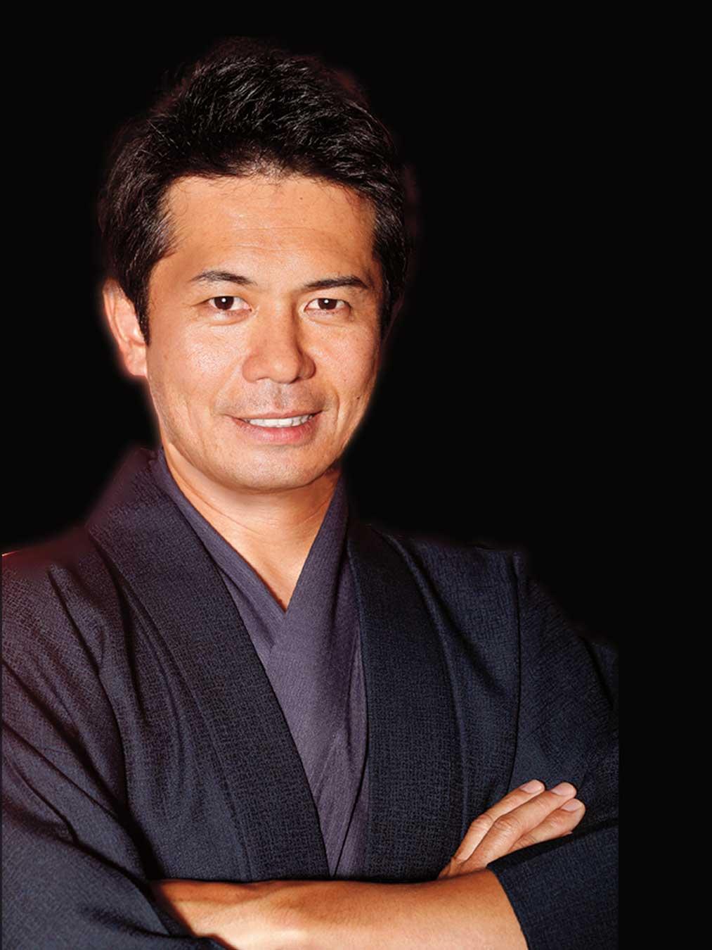 Gyu-Kaku President Toshi Hayakawa
