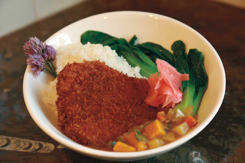 Duroc Tonkatsu Curry | Kohanaiki