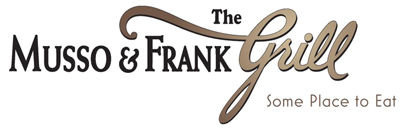 Musso & Frank Grill Logo