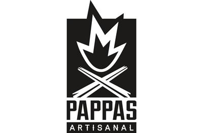 Pappas Artisanal logo