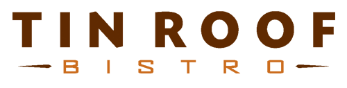 Tin Roof Bistro Logo