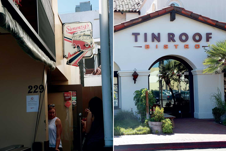 Simms Restaurants