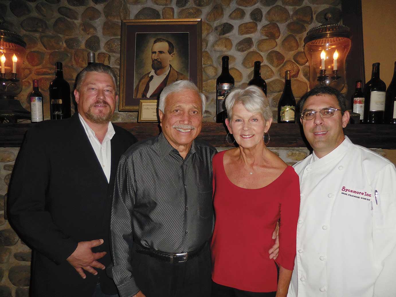Sycamore Inn Partners; Credit: C & C Organization