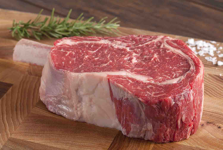 Prime Beef Supplier