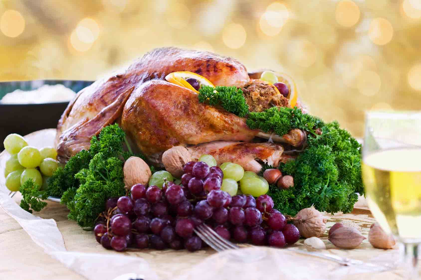 Diestel Turkey