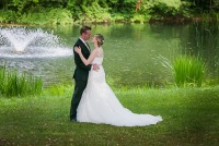Mareike and Nick -- Wedding at Mansion at Bald Hill and Banquet Center