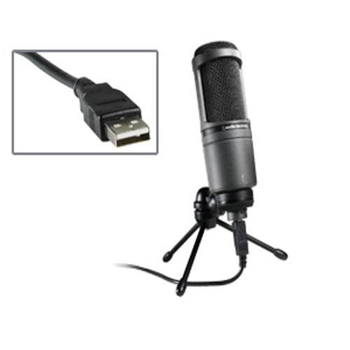 USB Mic