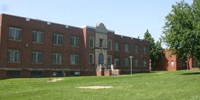 Visitor arrested at Chillicothe Correctional Center