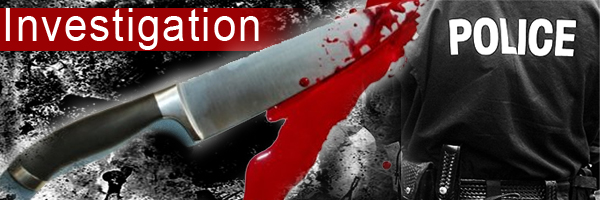 Two stabbed at disturbance in Columbia