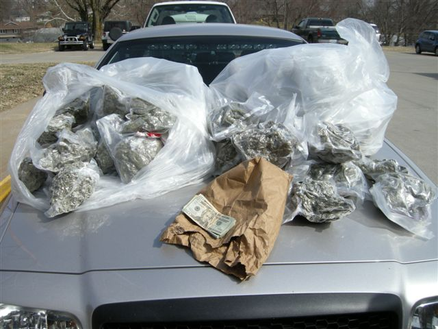 Colorado Man Jailed in Saline County