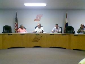 Slater Council