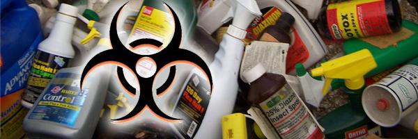 Hazardous Waste Collection in Richmond