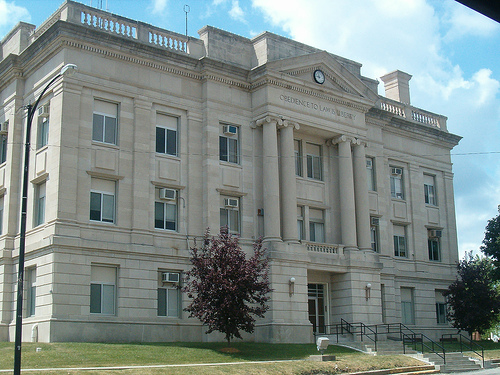 Ray County Courts