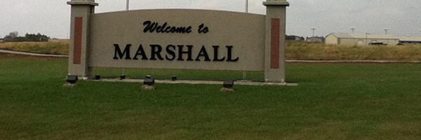Marshall City Council: Meeting recap 9/22/15