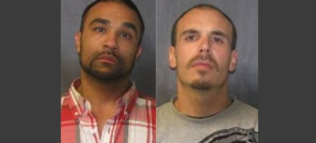 Two Charged in Independence Home Invasion