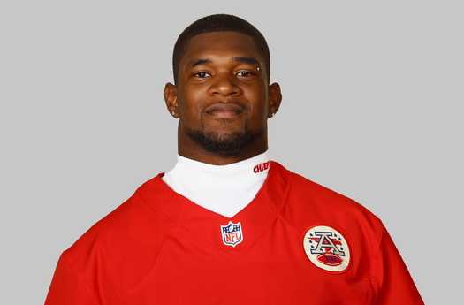 Police: Chiefs Player Involved in Shooting