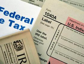 Tax Season Brings Out Criminals