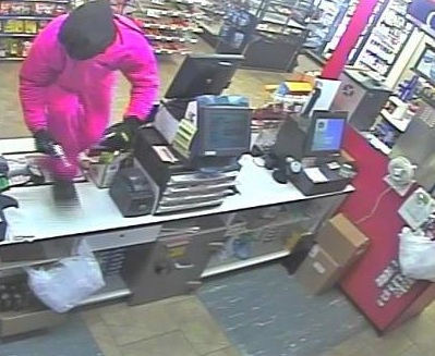 Cameron Police Investigating Armed Robbery