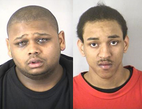 Two Charged in UMKC Student's Death