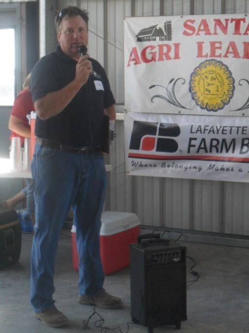 Heins Dairy Farm-Higginsville, MO