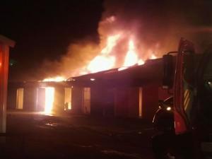 Henry Co Fire