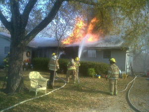 Livingston Fire 2