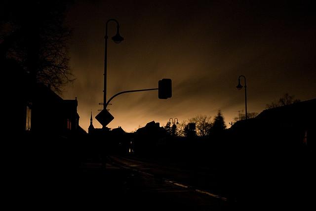 Odessa Scheduled Poweroutages