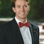 2014 Undergraduate Colvin Scholarship Award: $1,000 – Brian Highfill, Enid, Okla. – Oklahoma State University