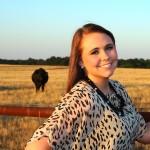 2014 Undergraduate Colvin Scholarship Award: $2,000 – Brittany Blum, Lubbock, Tex. – Texas Tech University