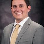2014 Graduate Colvin Scholarship Award: $5,000 – Nicholas Sevart, Wichita, Kan. – Kansas State University