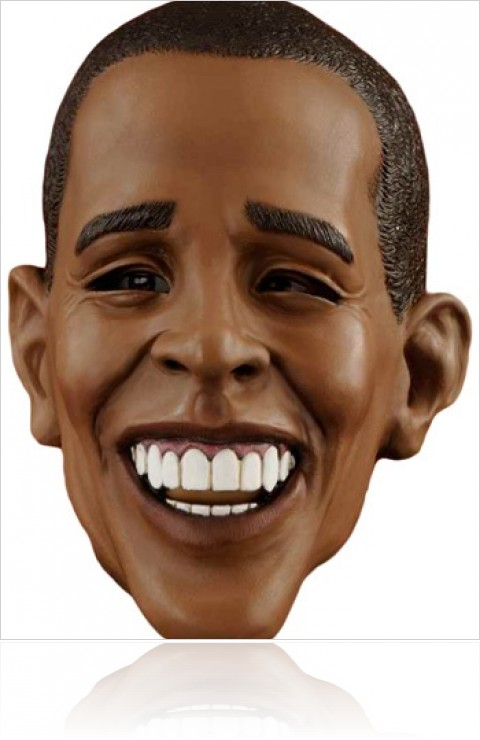 Effigy of Obama Found Hanging Above I-70