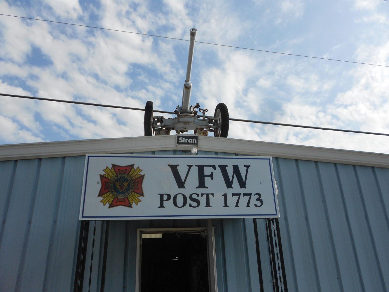 VFW Veteran's Breakfast