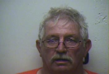 Incident at Courthouse Leads to Arrest