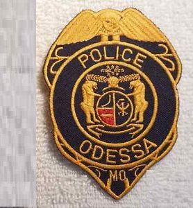 Odessa Police arrest three people on identical drug charges