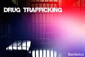 Three Men Charged With Drug Trafficking