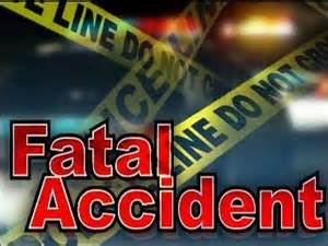 Crash in Lincoln fatal for local man