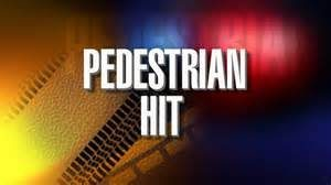Driver leaves accident scene after striking, injuring St. Joseph pedestrian