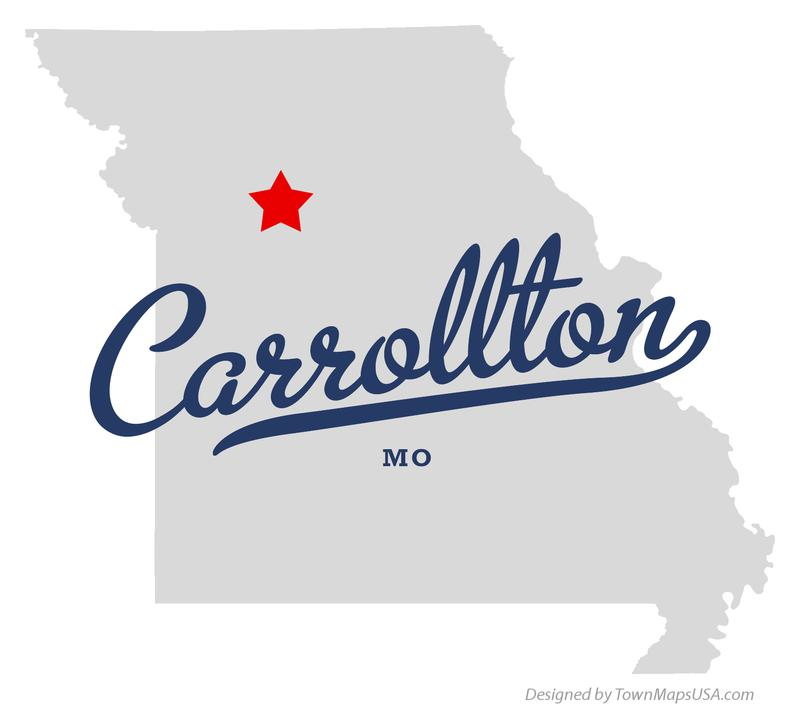 Carrollton Council enters into a lease purchase agreement for a new fire truck at meeting